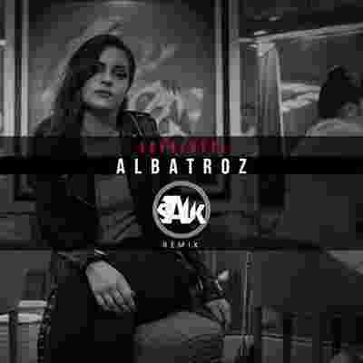 I'm an Albatraoz (2015) albüm kapak resmi