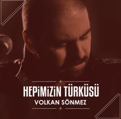Hepimizin Türküsü (2017) albüm kapak resmi