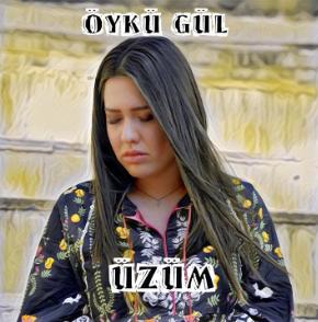 Üzüm (2020) albüm kapak resmi