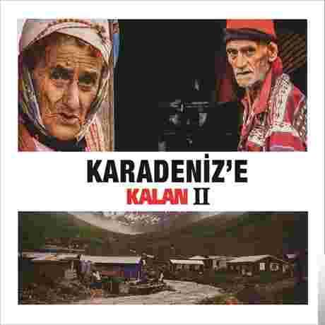Karadenize Kalan (2014) albüm kapak resmi