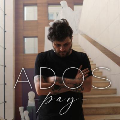 Pay (2020) albüm kapak resmi