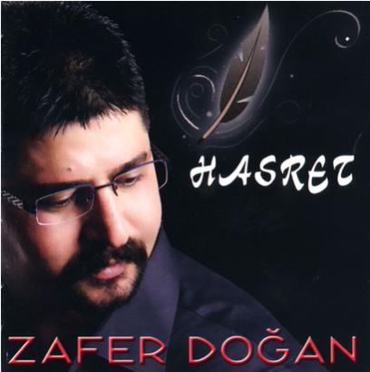 Hasret (2010) albüm kapak resmi