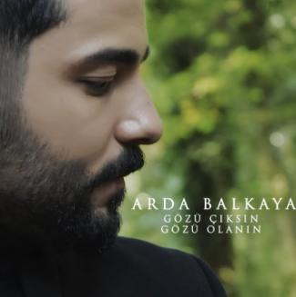 Gözü Çıksın Gözü Olanın (2020) albüm kapak resmi