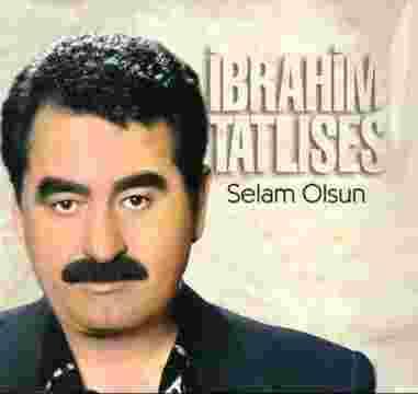 Selam Olsun (1999) albüm kapak resmi
