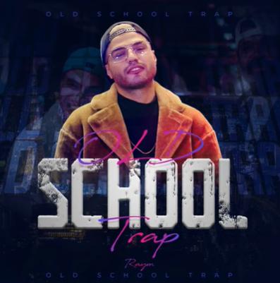 Old School Trap (2020) albüm kapak resmi