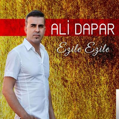 Ezile Ezile (2019) albüm kapak resmi