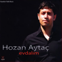 Evdalım (2011) albüm kapak resmi
