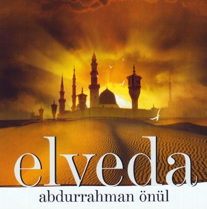 Elveda (2006) albüm kapak resmi