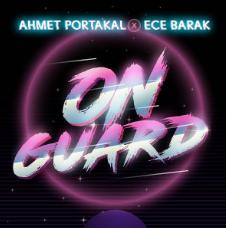 On Guard (2020) albüm kapak resmi