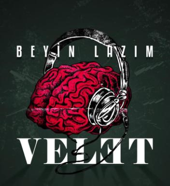 Beyin Lazım (2017) albüm kapak resmi