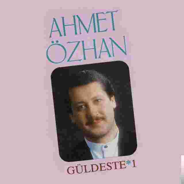 Güldeste 1 (1990) albüm kapak resmi
