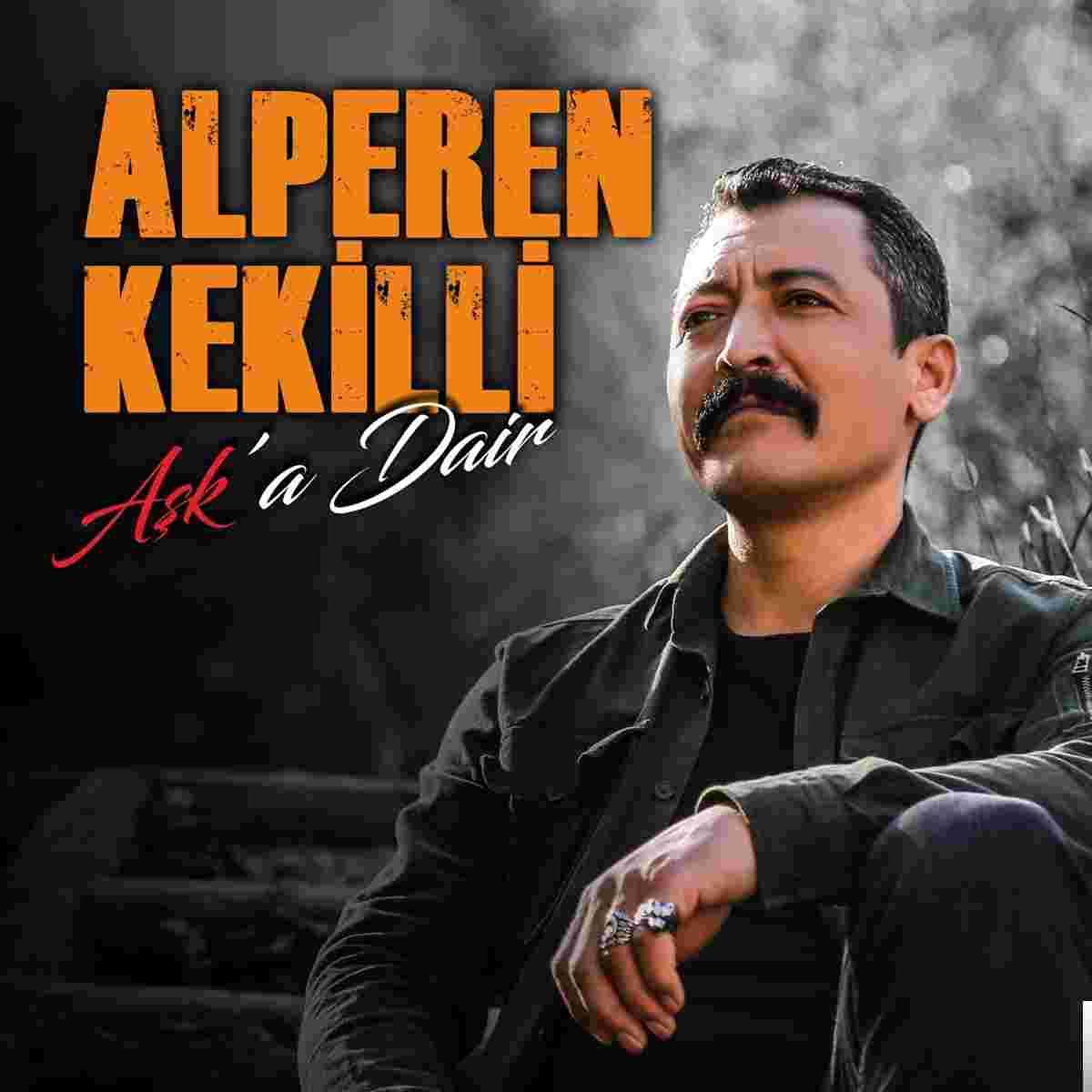 Aşka Dair (2018) albüm kapak resmi