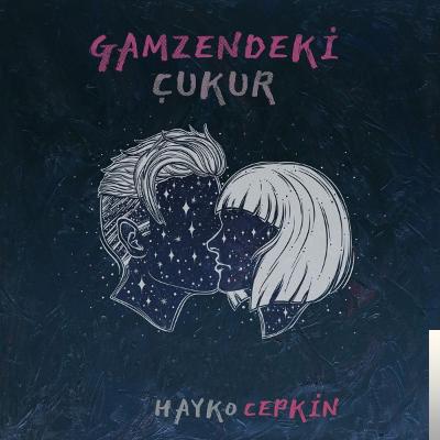 Gamzendeki Çukur (2019) albüm kapak resmi