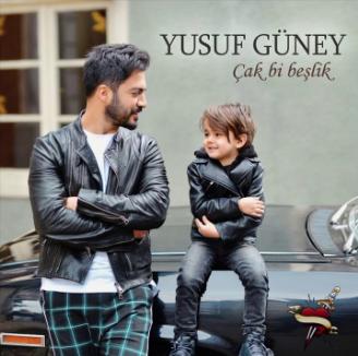 Çak Bi Beşlik (2019) albüm kapak resmi