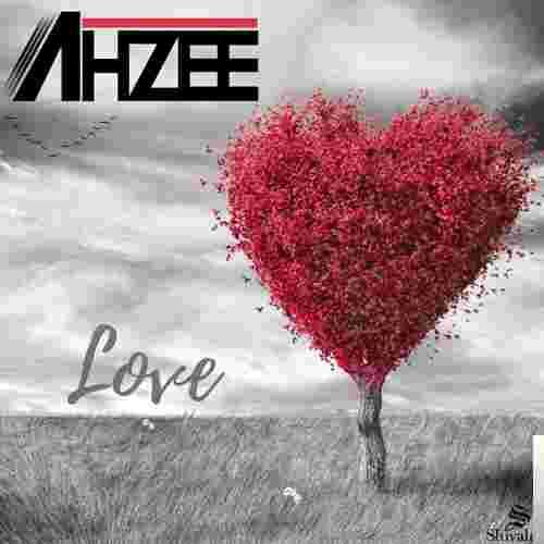 Love (2019) albüm kapak resmi