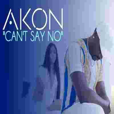 Can't Say No (2019) albüm kapak resmi