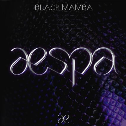 Black Mamba (2020) albüm kapak resmi
