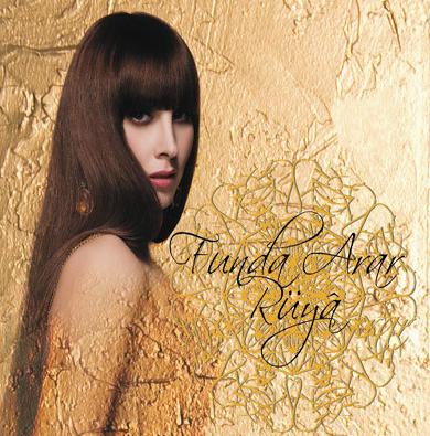 Rüya (2008) albüm kapak resmi