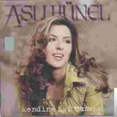 Kendine İyi Bak (2003) albüm kapak resmi