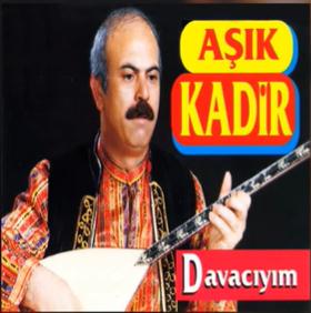 Davacıyım (2002) albüm kapak resmi