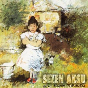 Deli Kızın Türküsü (1993) albüm kapak resmi