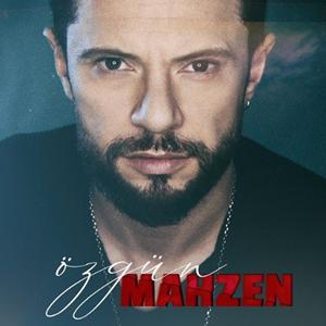 Mahzen (2020) albüm kapak resmi