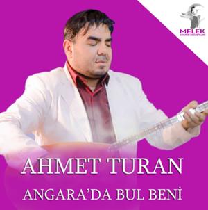 Angara'da Bul Beni (2020) albüm kapak resmi