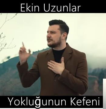 Yokluğunun Kefeni (2019) albüm kapak resmi