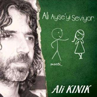 Ali Ayşe'yi Seviyor (2010) albüm kapak resmi