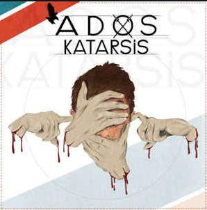 Katarsis (2012) albüm kapak resmi