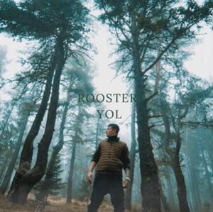 Yol (2020) albüm kapak resmi