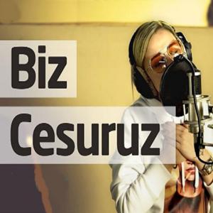 Biz Cesuruz (2018) albüm kapak resmi