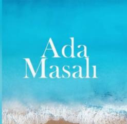 Ada Masalı Dizi Müzikleri albüm kapak resmi