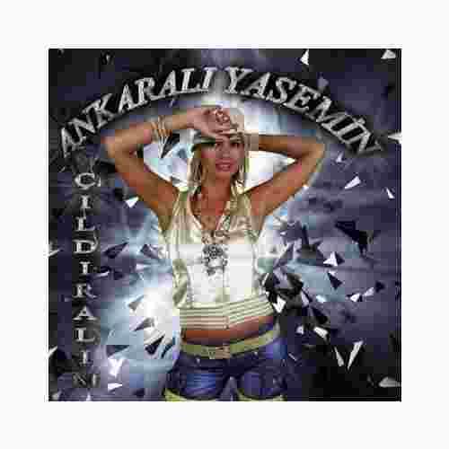 Çıldıralım (2008) albüm kapak resmi