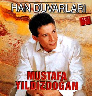 Han Duvarları (1995) albüm kapak resmi
