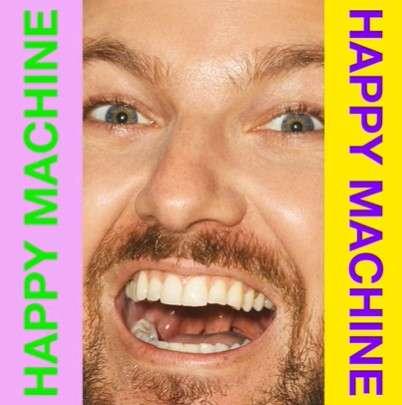 Dillon Francis Happy Machine (2021)