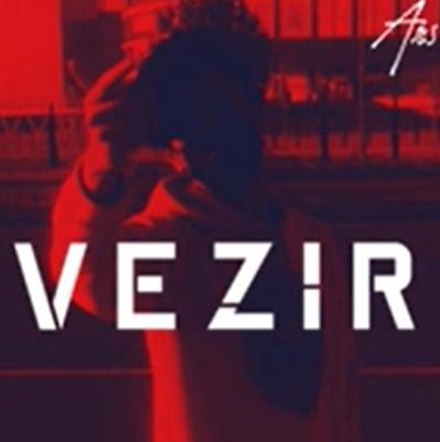 Vezir (2021) albüm kapak resmi