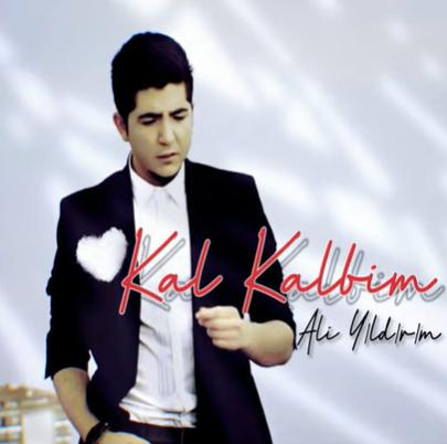 Kal Kalbim (2021) albüm kapak resmi