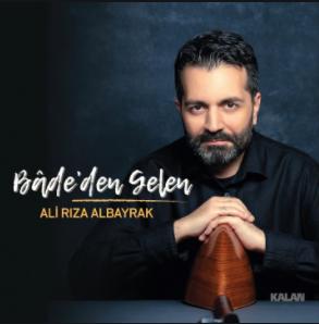 Bade'den Gelen (2021) albüm kapak resmi