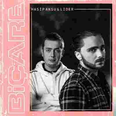 Biçare (2020) albüm kapak resmi