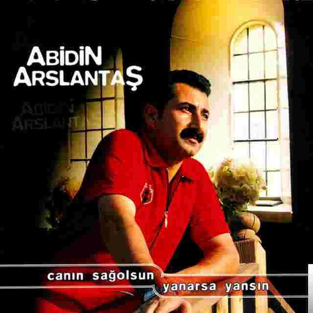 Canın Sağolsun/Yanarsa Yansın (2005) albüm kapak resmi