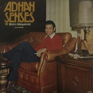 Bizim Hikayemiz (1980) albüm kapak resmi