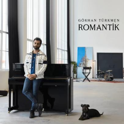 Romantik (2020) albüm kapak resmi