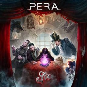 Giz (2013) albüm kapak resmi