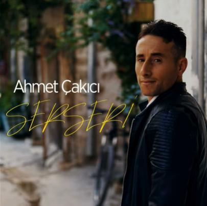 Serseri (2020) albüm kapak resmi