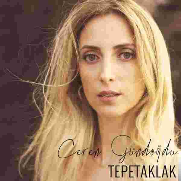 Tepetaklak (2018) albüm kapak resmi