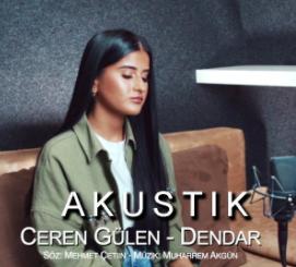 Ceren Gülen Dendar (2021)