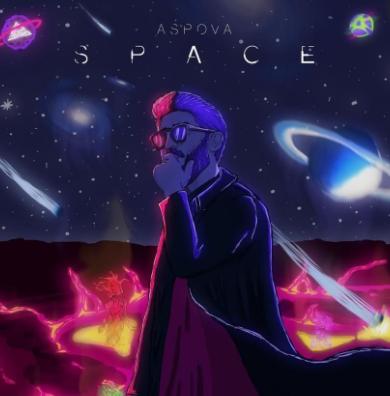 Space (2019) albüm kapak resmi