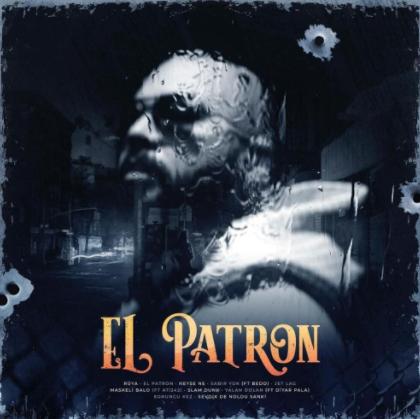 El Patron (2021) albüm kapak resmi