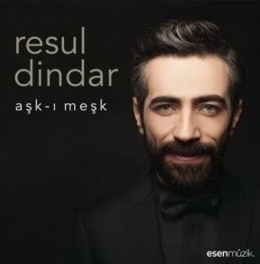 Aşk-ı Meşk (2017) albüm kapak resmi